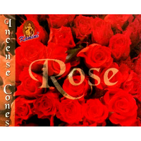 Kamini Cones ROSE BOX of 12 Packets