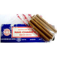 Satya Dhoop Sticks NAG CHAMPA Single Packet