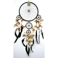 Dream Catcher BROWN BROWN X Large
