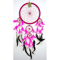 Dream Catcher PINK PINK X Large