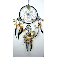 Dream Catcher BLACK BROWN X LARGE