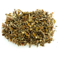 Magickal Herb Blend MATERIAL PROTECTION BULK 250g packet