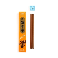 Morning Star AMBER 50 stick Single Packet