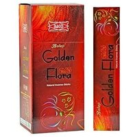Balaji GOLDEN FLORA 15g BOX of 12 Packets