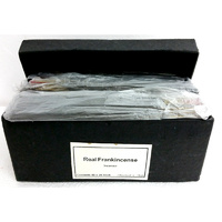 Handmade REAL FRANKINCENSE 20g BOX of 50 Packets