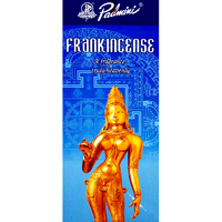 Padmini FRANKINCENSE 8 stick BOX of 25 Packets