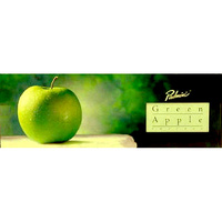 Padmini GREEN APPLE 8 stick BOX of 25 Packets