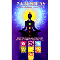Ppure 7 CHAKRAS 15g BOX of 7 Packets