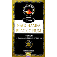 Ppure BLACK OPIUM 15g BOX of 12 Packets