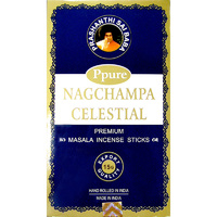 Ppure CELESTIAL 15g BOX of 12 Packets
