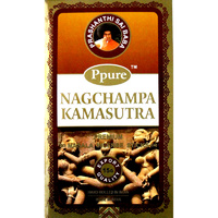Ppure KAMA SUTRA 15g BOX of 12 Packets