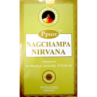 Ppure NIRVANA 15g BOX of 12 Packets
