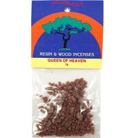Resins Queen of Heaven Granules 7g Packet
