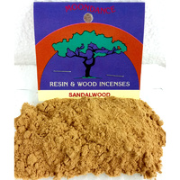 Resins Sandalwood Powder 25g Packet