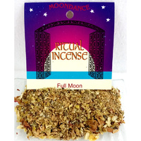 Ritual Incense Mix FULL MOON 20g packet