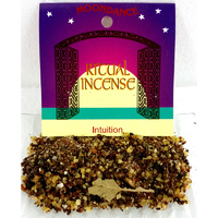 Ritual Incense Mix INTUITION 20g packet