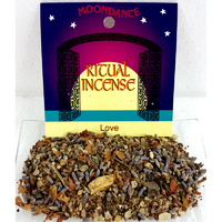 Ritual Incense Mix LOVE 20g packet