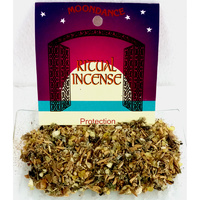 Ritual Incense Mix PROTECTION 20g packet