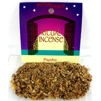 Ritual Incense Mix PSYCHIC 20g packet