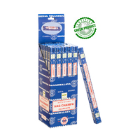 Satya NAG CHAMPA 10g BOX of 25 packets