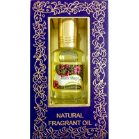 Song of India Perfume Oil BLACK MAGIC 10ml