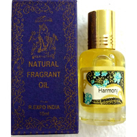 Song of India Perfume Oil HARMONY 10ml old style