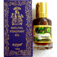Song of India Perfume Oil KAMA SUTRA 10ml