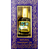Song of India Perfume Oil MUSK 10ml