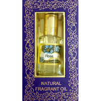 Song of India Perfume Oil ROSE 10ml