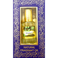 Song of India Perfume Oil STRAWBERRY 10ml