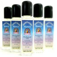 Sacred Scent HEAVEN 8.5ml