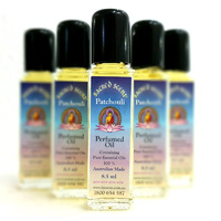 Sacred Scent PATCHOULI 8.5ml