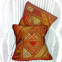 Cushion Cover EARTHY