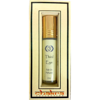 Chakra Collection Perfume Oil THIRD EYE 8ml