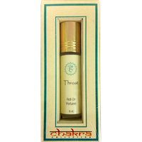 Chakra Collection Perfume Oil THROAT 8ml