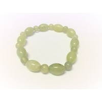 Ball & Barrel Bracelet NEW JADE