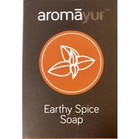 HEM Soap EARTHY SPICE 75g Single Packet