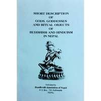 Handbook of Tibetan Gods and Goddesses