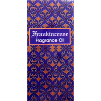 Kamini Burner Oil FRANKINCENSE BOX of 12 Bottles
