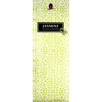 Kamini Incense Hex JASMINE 20 stick BOX of 6 Packets