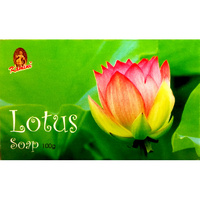 Kamini Soap LOTUS Single Packet