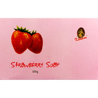Kamini Soap STRAWBERRY Single Packet