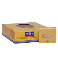 Satya Cones SUPER SANDAL BOX of 12 Packets