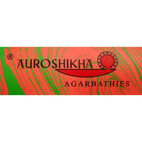 Auroshikha ALMOND 10g BOX of 10 Packets