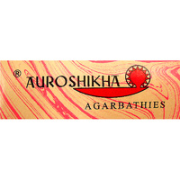 Auroshikha HONEYSUCKLE 10g BOX of 10 Packets