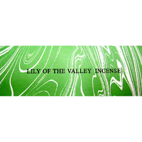 Auroshikha LILY OF THE VALLEY 10g Single Packet
