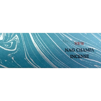 Auroshikha NAG CHAMPA 10g Single Packet