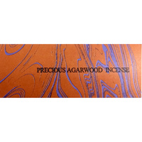 Auroshikha PRECIOUS AGARWOOD 10g Single Packet