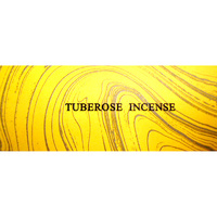 Auroshikha TUBEROSE 10g BOX of 10 Packets