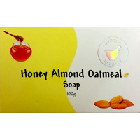 Anokha Herbals Soap HONEY ALMOND Single Packet